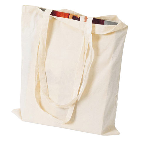 Eco Friendly cotton shopping bag
