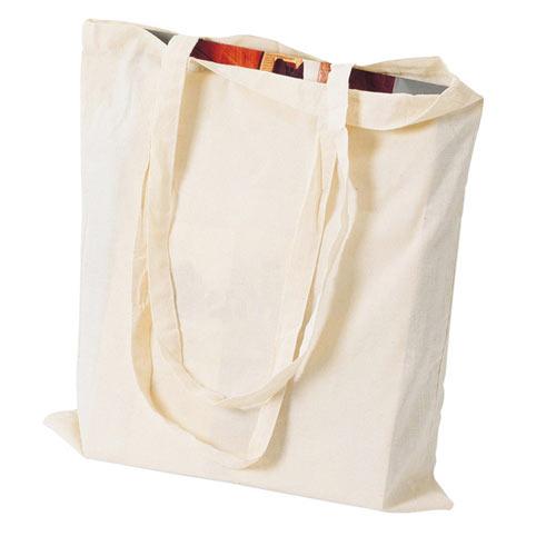 Eco Friendly cotton shopping bag