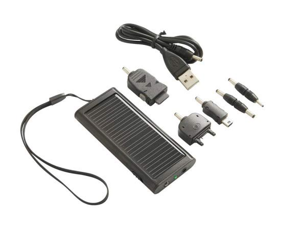 Mobile Solar Charger Corporate Gift Corporate Gifts